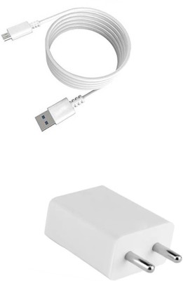 DAKRON Wall Charger Accessory Combo for Gionee A1 Signature Edition White DAKRON Mobiles Accessories Combos
