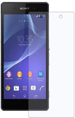 S-Model Tempered Glass Guard for Sony Xperia Z1 Mini(Pack of 2)