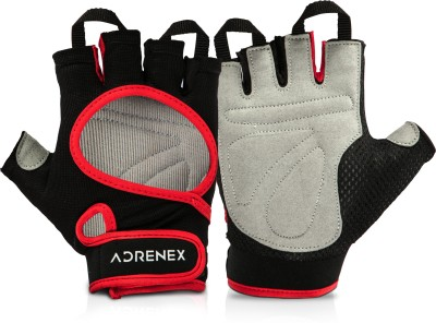 Flipkart SmartBuy Adrenex Gym & Fitness Glove with Wrist support