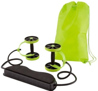 LS Letsshop Health   Fitness Xtreme Ab Exerciser011 Ab Exerciser Multicolor LS Letsshop Ab Exercisers