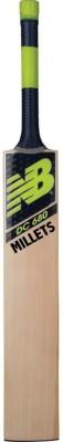 New Balance NB Achieve DC 880 Latest Edition 2018 Poplar Willow Cricket  Bat(1-1.2 kg)