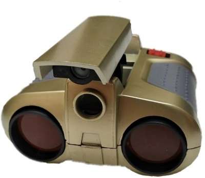 SANJARY HIGH QUALITY BINOCULAR NIGHT SCOPE 4 MM Binoculars(4, Multicolor) Flipkart