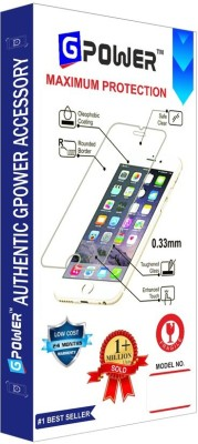 G POWER Tempered Glass Guard for Gionee Pioneer P5 Mini