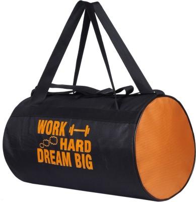 AVIGO Fitness Orange Dream Orange, Kit Bag AVIGO Gym Bag