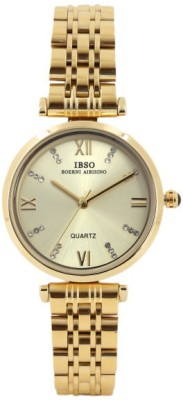 IBSO S3873LGL  Analog Watch For Women