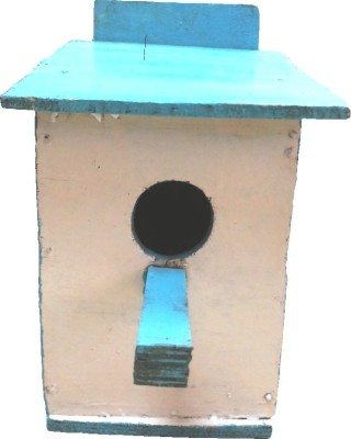 Hara Jeevan BH1 Bird House(Tree Mounting, Wall Mounting)