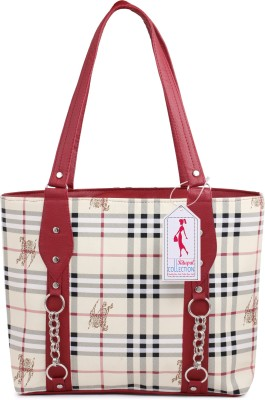 Ritupal Collection Women Multicolor Tote