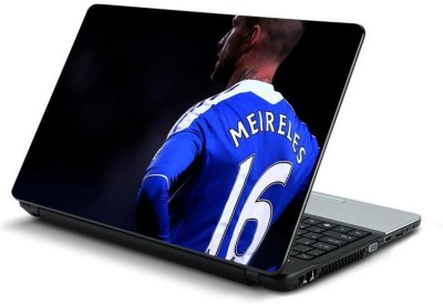 PrintHunt MULTICOLOR 500 VINYL Laptop Decal 15.6