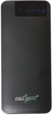 Callmate 15000 Power Bank Black, Lithium ion Callmate Power Banks