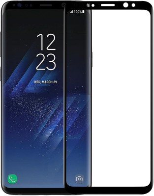SSN Edge To Edge Tempered Glass for Samsung GalaxyA6