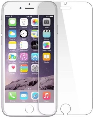 TopamTop Tempered Glass Guard for Apple iPhone 6 Plus(Pack of 1)