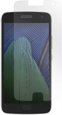 TopamTop Tempered Glass Guard for Motorola Moto E4 Plus