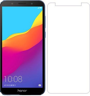 CASEHUNT Tempered Glass Guard for Honor 7S(Pack of 1)