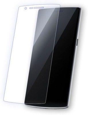 S-Fancy Tempered Glass Guard for OnePlus One(Pack of 1)