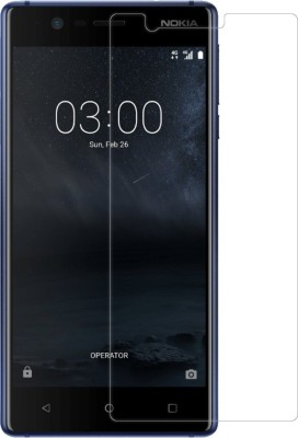 Accesorios Tempered Glass Guard for Nokia 3(Pack of 1)