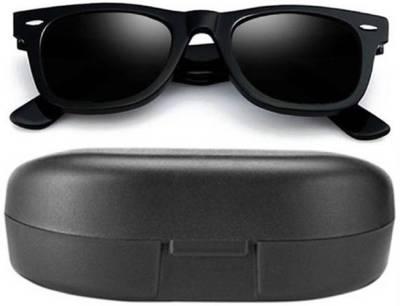 Buy Poland Wayfarer Sunglasses Black For Boys Online @ Best Prices in India   Flipkart.com