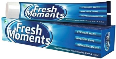 Modicare Fresh Moments (Pack Of 2) Toothpaste(100 g, Pack of 2)