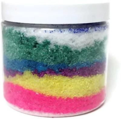 ADVAIT ABEER NATURAL RAINBOW BATH SALT (250g) RELAXING(250 g)