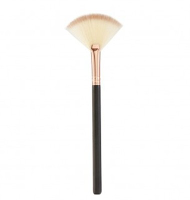 Beauty Studio Personal Care Fan Brush Pack of 1