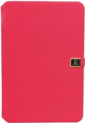 BeFunky Flip Cover for Mini 2, Apple iPad Mini, Mini 3(Pink)
