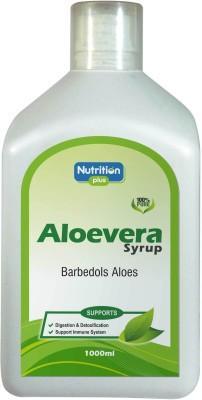 ARL Retail ALOEVERA LITCHI JUICE 1000 ML 1000 ml
