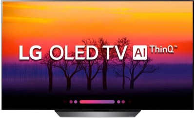 View LG 164cm (65 inch) Ultra HD (4K) OLED Smart TV(OLED65B8PTA)  Price Online