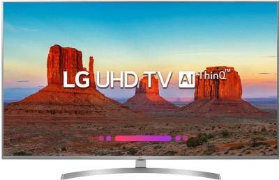 LG 164cm (65 inch) Ultra HD (4K) LED Smart TV(65UK7500PTA) (LG) Tamil Nadu Buy Online