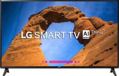 LG 108cm (43 inch) Full HD LED Smart TV 2018 Edition(43LK5360PTA) (LG) Tamil Nadu Buy Online