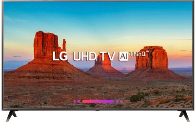 LG 65 inch Ultra HD 4K LED TV is a best LED TV under 40000
