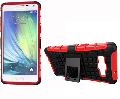 DMG Back Cover for Samsung Galaxy A5 A500(Red, Plastic) at flipkart