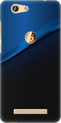 COBIERTAS Back Cover for GIONEE F103 PRO Multicolor