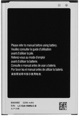 Brand New Mobile Battery For Samsung Galaxy Note 3