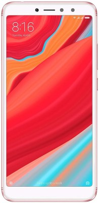 Redmi Y2 (Rose Gold, 32 GB)(3 GB RAM)