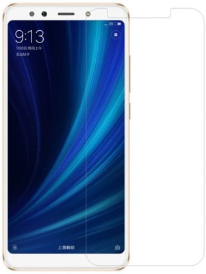 Ansh Royal Tempered Glass Guard for Protection 0.3mm Tempered Glass for XIAOMI MI REDMI Y2(Pack of 1)