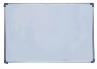 Gne Boards Non Magnetic Regular 2x1.5 foot Branded Genunine Whiteboards(Set of 00, White)