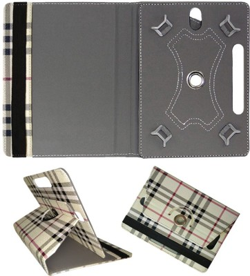 Cutesy Book Cover for HP Pro Slate 8(Cream, Cases with Holder)