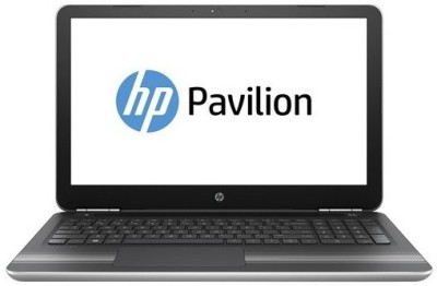 HP Pavilion (Touch) (ENERGY STAR) Core i7 - (12 GB/1 TB HDD/Windows 10 Home/2 GB Graphics) X0S49UA Laptop(15.6 inch, Liquid Platinum) 1
