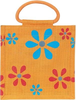 Jute CottageWomen Multicolor Hand held Bag