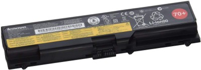 Lenovo 0A36302 Battery 70+ 6 Cell Primary Battery for Thinkpad Systems 6 Cell Laptop Battery at flipkart