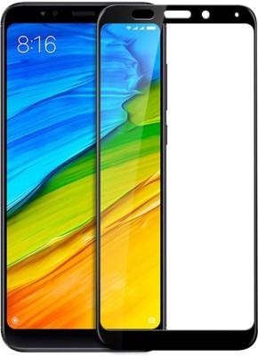 GALEX Tempered Glass Guard for Xiaomi Redmi Note 4 5D Full Glue Tempered Glass (Black) | 5D Full Glue Tempered Glass For Redmi Mi Note 4