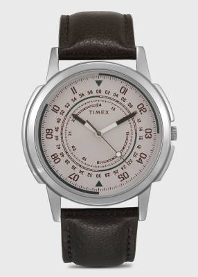 Timex TW00ZR250 Watch  - For Men