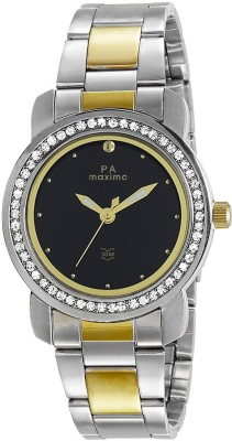 Maxima 43014CMLT  Analog Watch For Women