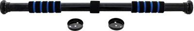 Zahuu Adjustable Sport Multi Door Gym Bar (81-120 CM) Pull-up Bar(Black)