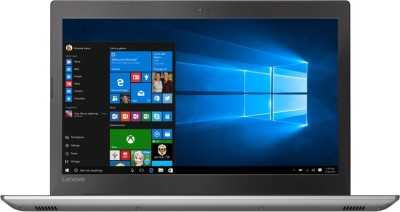 Lenovo Ideapad 520 Core i5 8th Gen - (8 GB/2 TB HDD/Windows 10 Home/2 GB Graphics) 520-15IKB Laptop(15.6 inch, Iron Grey, 2.2 kg, With MS Office) 1