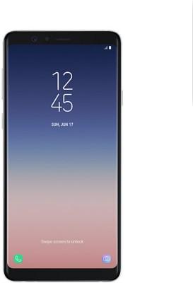 Samsung Galaxy A8 Star (White, 64 GB)(6 GB RAM)