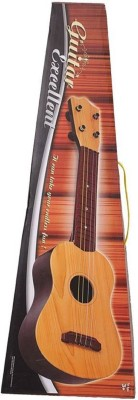 Vogue Guitar01(Brown)