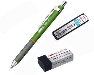 https://rukminim1.flixcart.com/image/400/400/jlwmgsw0/pencil/2/b/j/promo-set-graphite-lead-eraser-0-7mm-dark-green-mechanical-original-imaf8wmgbvjzhyqh.jpeg?q=90