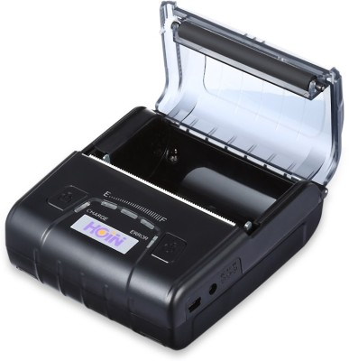 hoin 80mm BIS Certified Portable Rechargeable Bluetooth Thermal Printer for Windows iOS Android Thermal Receipt Printer