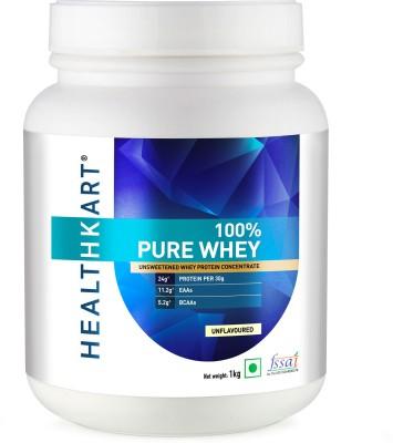HealthKart Pure Whey Protein (1KG)