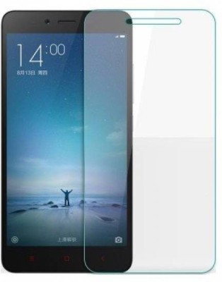 99 Gems Tempered Glass Guard for Mi Redmi Note 4 Pack of 1
